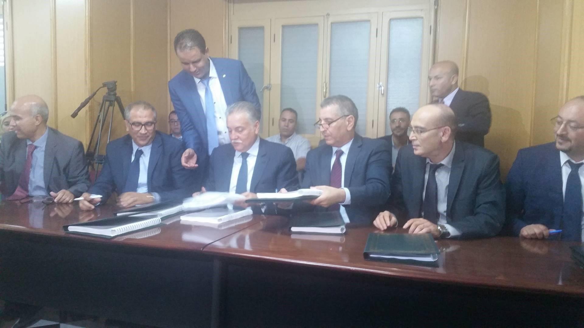 Fes-Oujda - 27-09-2017