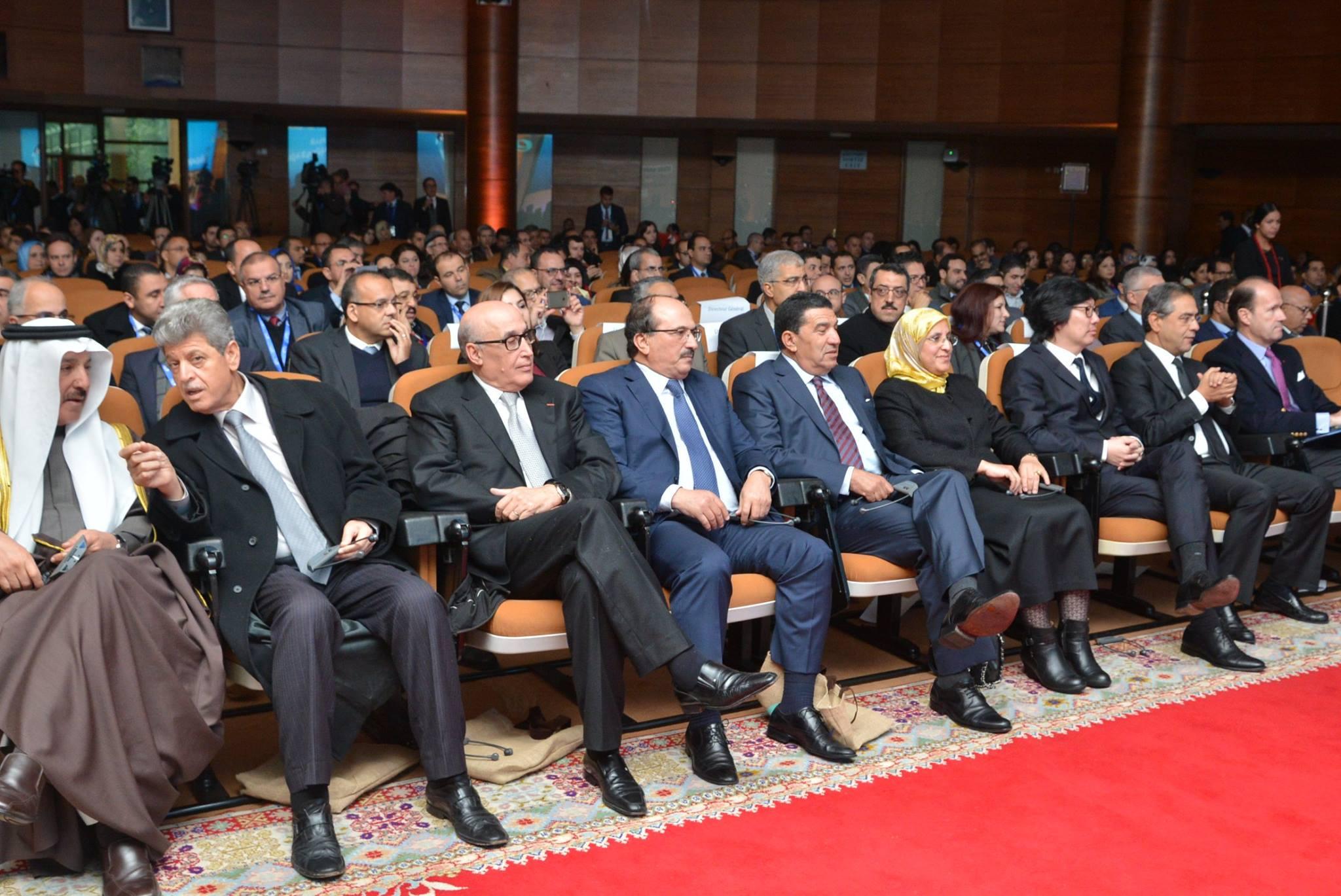 Rabat, le 21 Décembre 2016