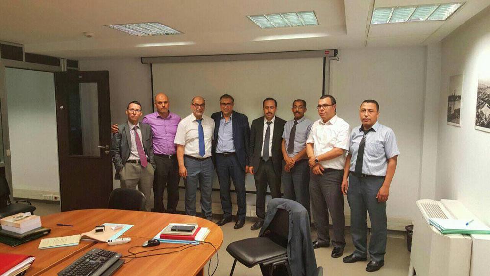 Rabat, du 27 Juin 2016 au 1 Juillet 2016