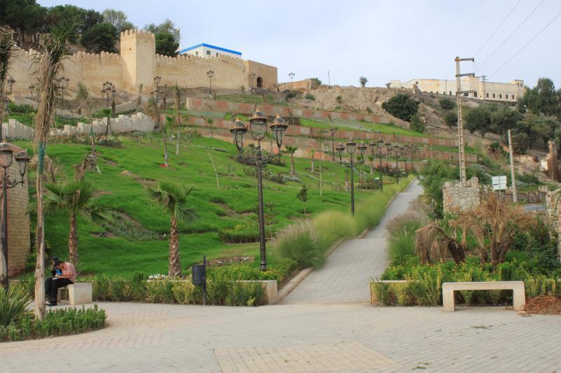 Photos Drouj Bab Jemaa  prise le 28-09-2013
